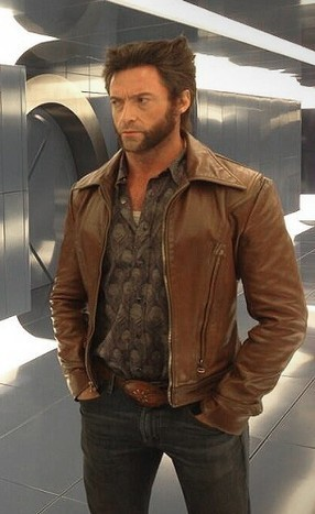 X Men Days of Future Past Jacket as Logans Wolverine by Hugh Jackman | House of outfits | Scoop.it