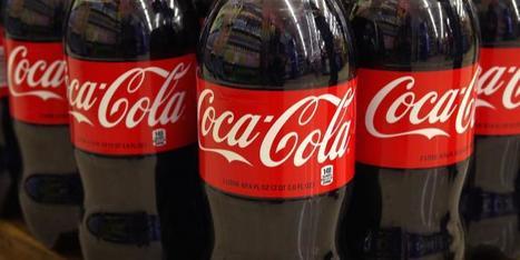 Consommez mais ne posez pas de questions, la devise Coca-Cola! | Ca m'interpelle... | Scoop.it