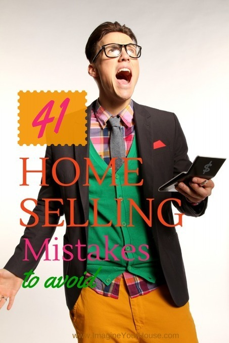 41 Home Selling Mistakes that are stopping you from selling your home - Coral Springs Real Estate and South Florida Real Estate | Coral Springs Real Estate and South Florida Real Estate | Real Estate News | Scoop.it