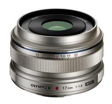 Olympus Unveils New 17mm f/1.8 M.Zuiko Lens for their Micro Four ... | Olympus 17mm F1.8 | Scoop.it