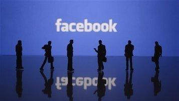 Facebook abandonne ses courriels   ICI.Radio-Canada.ca   LPN   Scoop.it