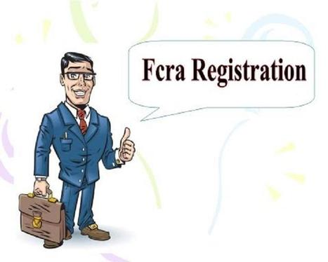 Fcra, fcra registration, foreign contribution regulation act | Fcra Registration | Scoop.it