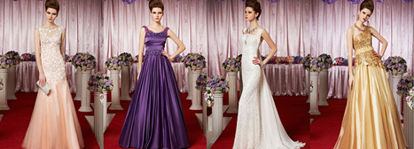Prom Dresses Online - RINNA DRESS | olga99gn | Scoop.it
