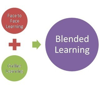 "Are we all ready for ""BLENDED LEARNING ? "" 