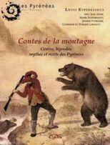 Contes de la montagne - Louis Espinassous - Brèves de Montagne | Vallée d'Aure - Pyrénées | Scoop.it