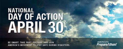 America's PrepareAthon! | Disaster Services | Scoop.it
