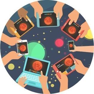 Nearpod: Web App per creare Lezioni e Valutare -  Create, Engage, Assess through  Interactive Lessons | Mobile Learning | AulaMagazine Scuola e Tecnologie Didattiche | Scoop.it