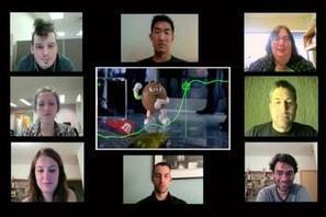 Publicité : la reconnaissance faciale à la rescousse des annonceurs | Digital News in France | Scoop.it