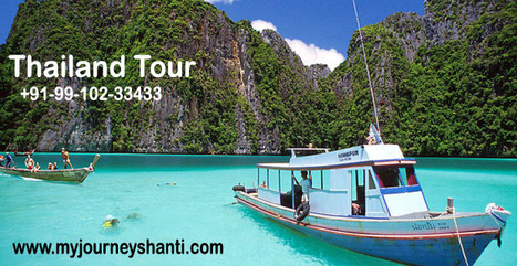 Thailand Tour Packages | Kerala Ayurveda Packages | Scoop.it