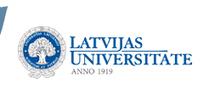 Latvijas Universitāte - izcilība studijās un pētniecībā | TICE | Scoop.it