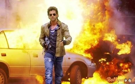 Bang Bang Movie Review - Hrithik Striking The Box Office   justbollywood   Scoop.it
