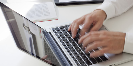 6 Things Blogging Can Do for You - Huffington Post (blog) | social media top stories | Scoop.it