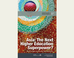 Asia: The Next Higher Education Superpower?   Learning@work   Scoop.it