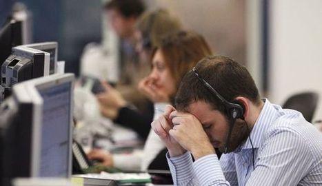 Quels salariés souffrent le plus au travail? | Mooc Santé au travail (Estim) | Scoop.it
