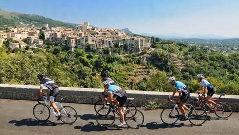 AzurBike Tour, vos stages à vélo | Azur Bike Tour | Scoop.it