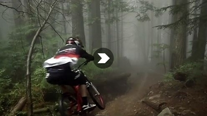 MTBer Lee Jackson Rips a Foggy Fairy Tale Forest | In the Dirt, Ep. 2 | I Wanna Be A Rock'n'Roll Star!! | Scoop.it