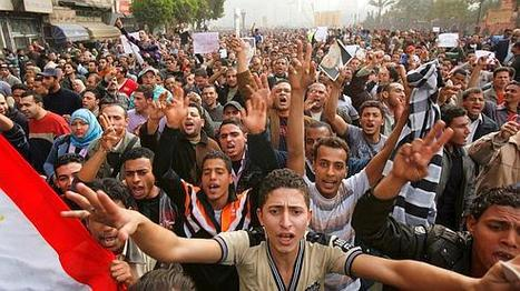 Egypt protests turn weekend into nightmare | Égypt-actus | Scoop.it