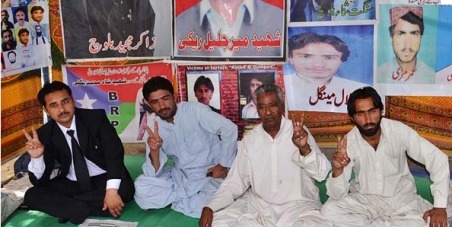 Pakistan : Naive State threatens the Human Rights Organisation: VBMP | Human Rights and the Will to be free | Scoop.it