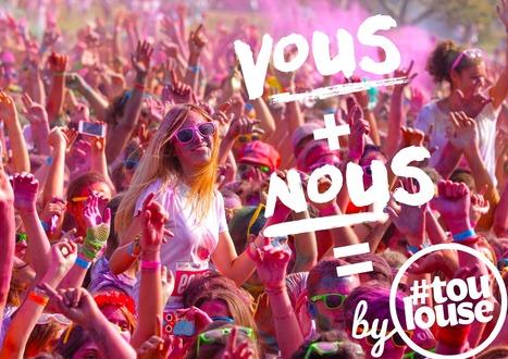 8 choses que vous ne savez (peut-être) pas sur les réseaux sociaux de la Ville de Toulouse | Toulouse networks | Scoop.it