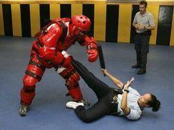 Assaults on Campus Spark New Women's Self Defense Class - WTXL ABC 27 | Self Defense Tips | Scoop.it