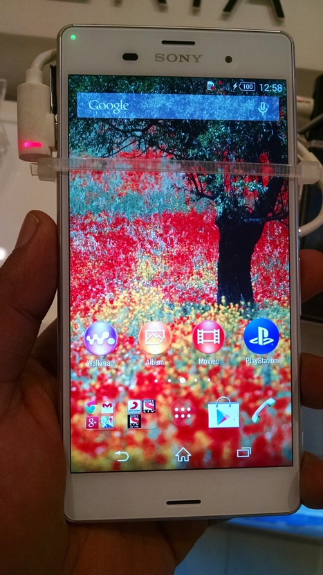 Xperia Z3: Top 5 best things to know about Xperia Z3 | i Gadgets World | innovative Gadgets World | iGadgetsworld | Scoop.it