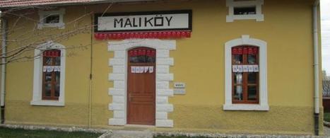 Malıköy Tren İstasyonu Müzesi | Şehir Gezisi | Şehir Gezisi | Scoop.it