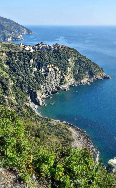 Cinque Terre: Traveling in Italy's Off Season | Italia Mia | Scoop.it