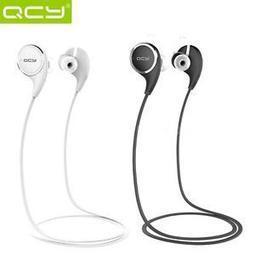 Original QCY QY8 Mini Wireless Bluetooth Stereo Earbuds Headset Earphone Mic | All | Scoop.it