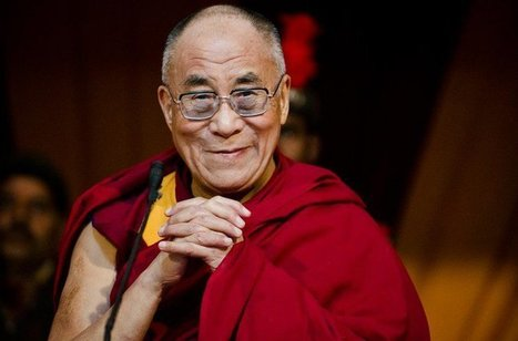 The Dalai Lama Explains What Extraterrestrial Bodies Look Like | IELTS, ESP, EAP and CALL | Scoop.it