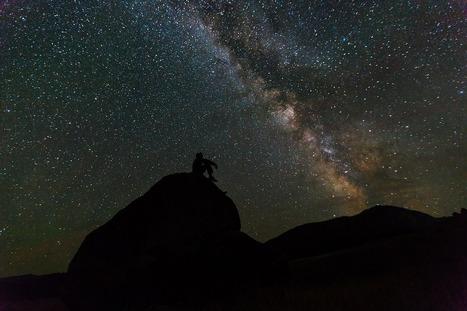 5 recursos para explicar, entender y comprender cómo funciona el universo - Educación 3.0 | Educacion, ecologia y TIC | Scoop.it