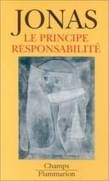 Une lecture de Hans Jonaz contre le principe de précaution, pour le principe de responsabilité. | Philosophie et Critique | Scoop.it
