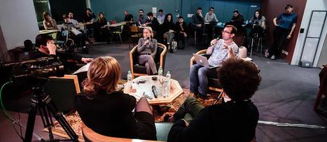 Carte Blanche Arte Futuremag - Données personnelles, nos smartphones nous espionnent-ils ? | European Lab | Culture numérique | Scoop.it
