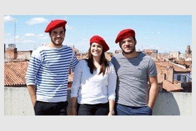 Les Frenchies: des Toulousains fiers comme leurs coques | Toulouse networks | Scoop.it