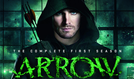 Stephen Amell on Arrow season 2, the Flash, John Barrowman | Kinda obsessed with arrow - not going to lie.... | Scoop.it