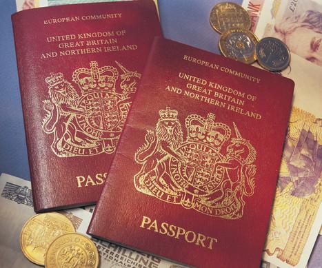 EU Immigration Contributes £60bn To UK Economy, CEBR Study - Huffington Post UK | Macroeconomics | Scoop.it