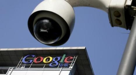 Confidentialité : la Cnil exige que Google se soumette au droit français | LaLIST Veille Inist-CNRS | Scoop.it