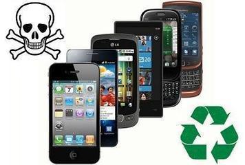 Sombras y luces en la ecología de los teléfonos móviles - hayCANAL.com | Youtopia | Scoop.it