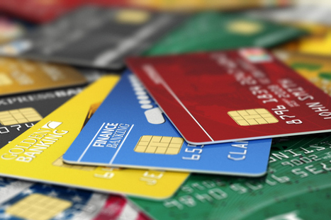 Credit Check: Top 5 Credit Cards for Small Businesses - Epsilon Business Credit   Business Credit Cards   Scoop.it