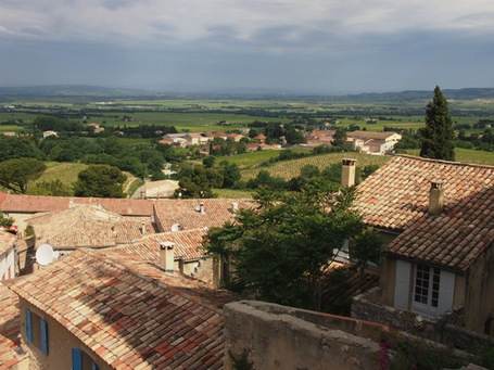 Un samedi à Gigondas (84) | Love travel | Scoop.it