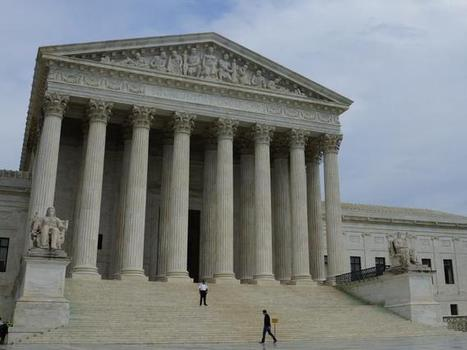 Aereo is illegal, Supreme Court says, in big win for broadcasters - CNET | nume&arts | Scoop.it