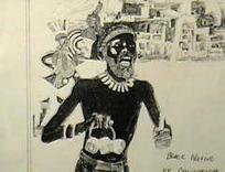 RaceandHistory.com - BLACK CIVILIZATIONS OF ANCIENT AMERICA | History and Legends: Lencas in El Salvador | Scoop.it