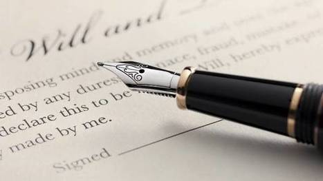 Distributing your estate to your heirs: The methods and the message | Wright & Associates Estate Planning Newsletter | Scoop.it