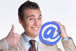 Four Email Tips for Marketing Professionals | UpTempo Group: Social Media Scientists | Scoop.it