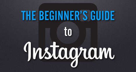 How to Instagram: A Beginner's Guide | DashBurst | Social Media, Marketing and Promotion | Scoop.it