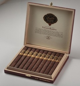 PADILLA TO RELEASE THE NEW PADILLA VINTAGE RESERVE AT THE 2013 IPCPR | Long Island Examiner Cigar Reviews and Info. | Scoop.it