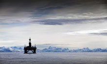 City investors are getting cold feet about Arctic oil prospecting | Geography In the News | Scoop.it
