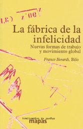 Libro - La fábrica de la infelicidad | Activismo en la RED | Scoop.it