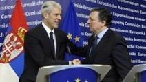 La Serbie : première étape vers l'Union Européenne – Les Yeux du Monde   Union Européenne, une construction dans la tourmente   Scoop.it