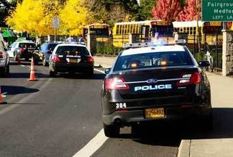 The Police State Mindset in Our Public Schools   A Container for Thought   Scoop.it