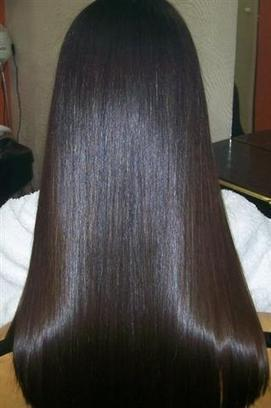 How has the procedure of Keratin Hair Straightening evolved to be a revolutionary one? | Keratin Hair Smoothing Treatment | Brazilian Keratin Treatment Formaldehyde Free | Scoop.it